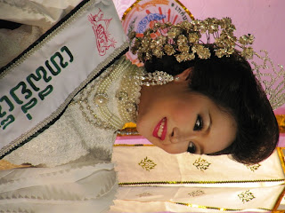 History of Beauty pageant