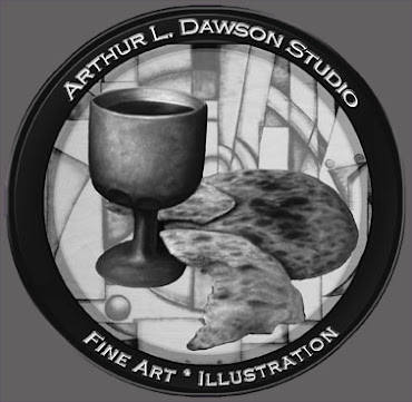 Arthur L. Dawson Artwork