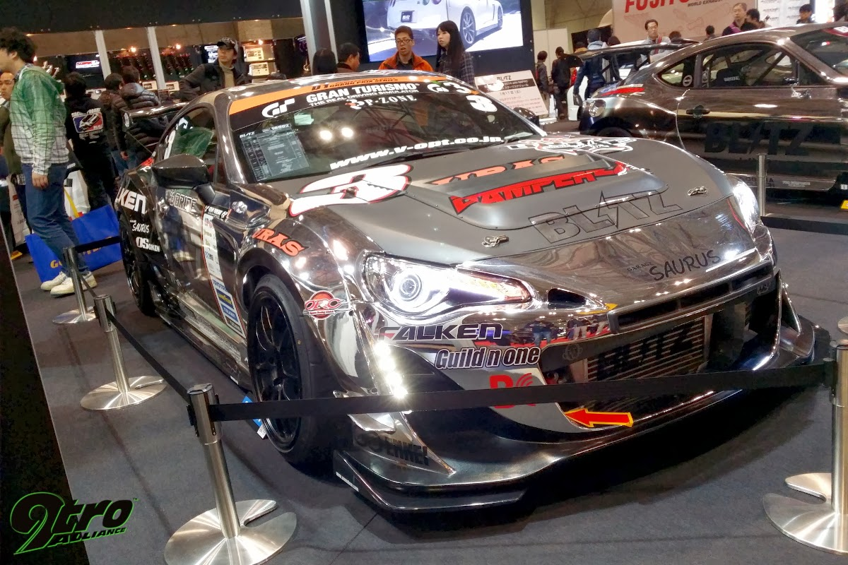fittedlifestyle com 9tro com and ridz sg i was able to compile a part i and part 2 of great coverage from the 2014 tokyo auto salon