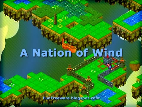 A Nation of Wind Screenshot Image