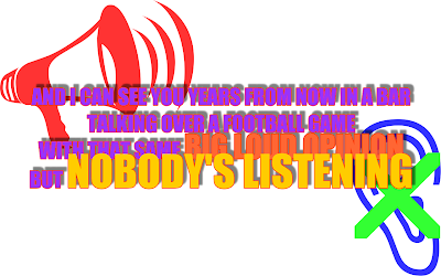 Mean - Taylor Swift Song Lyric Quote in Text Image