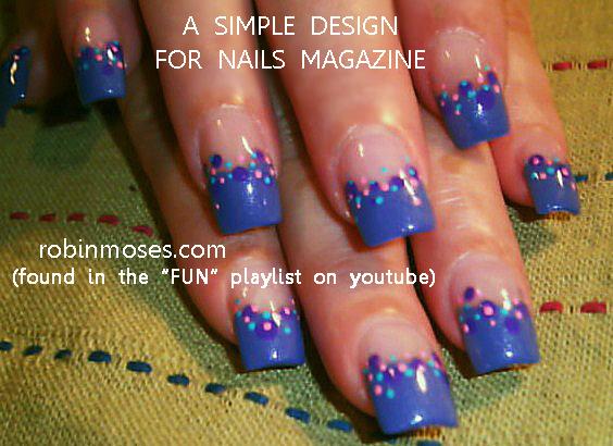 Nail Art Design Coffee Nails Coffee Nail Design Brown Nails