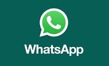 También podéis escribirme vía Whatsapp