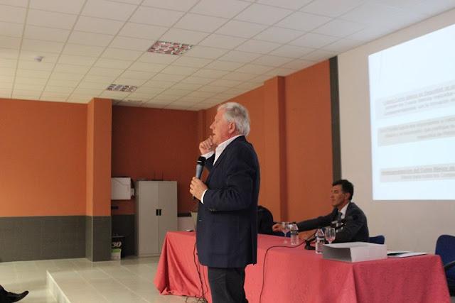 Reunión Anual de Petronor con las Gerencias de las Empresas Contratistas.