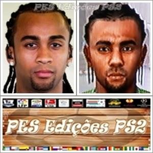 Wesley (Palmeiras) PES PS2