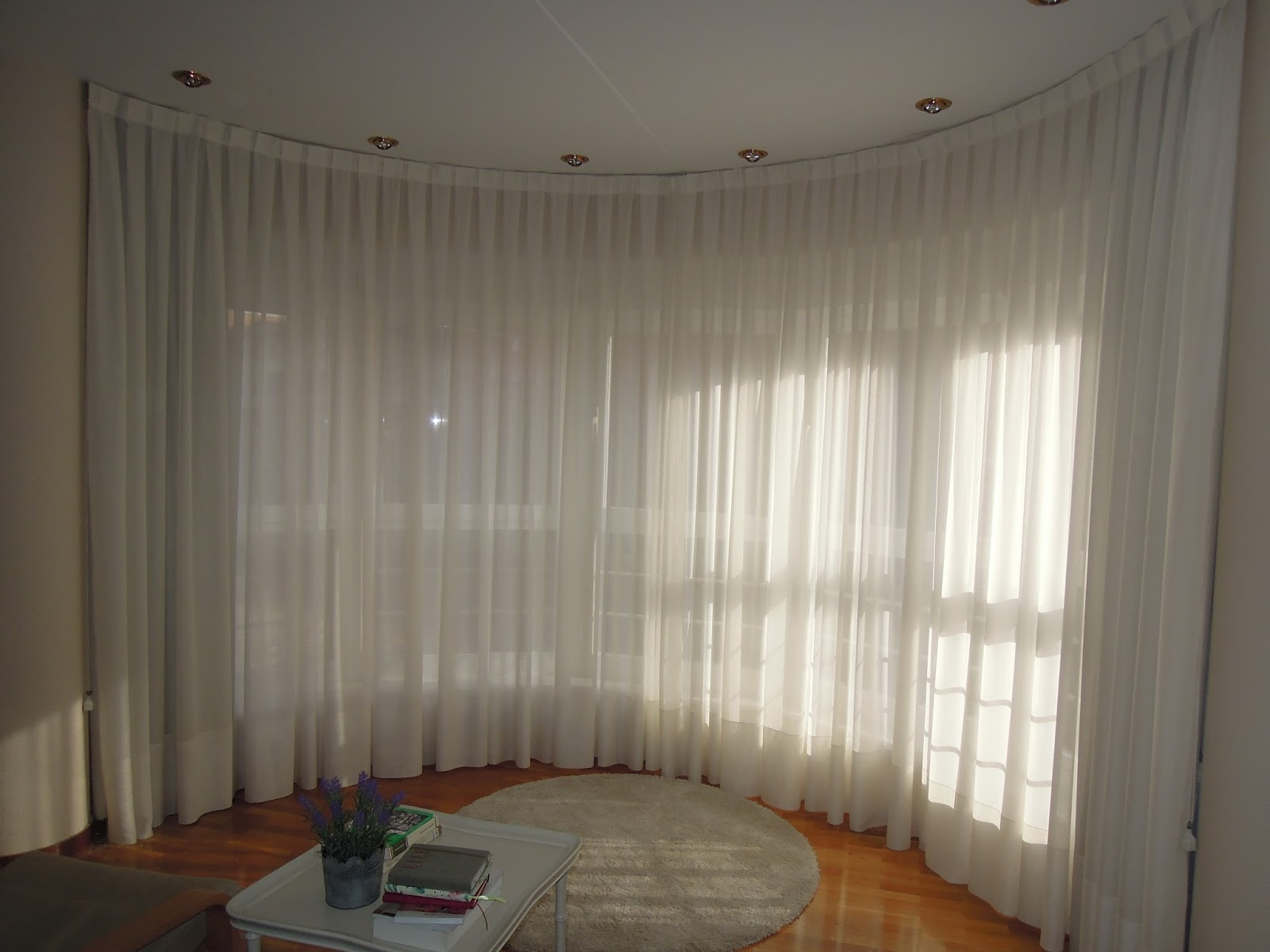 Fotos como elegir unas cortinas aqui os ense o - Como elegir cortinas ...