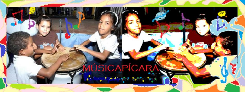 MUSICAPICARA