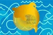 Arany Bálna-Díj 2018