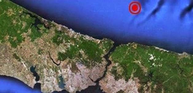 İstanbul Diken üstünde Büyük Deprem Kapıda