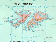 Las Islas Malvinas fueron recuperadas por la Argentina en 1982. islas malvinas