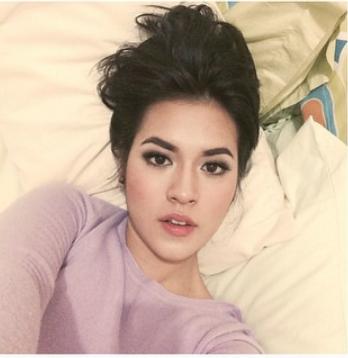 Tips Cantik By Amanda An Indonesian Beauty Blogger Raisa Inspired Makeup