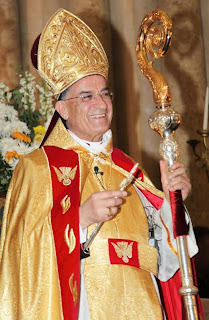 Mar George Alencherry: The Maronite Syriac Catholic Church of ...