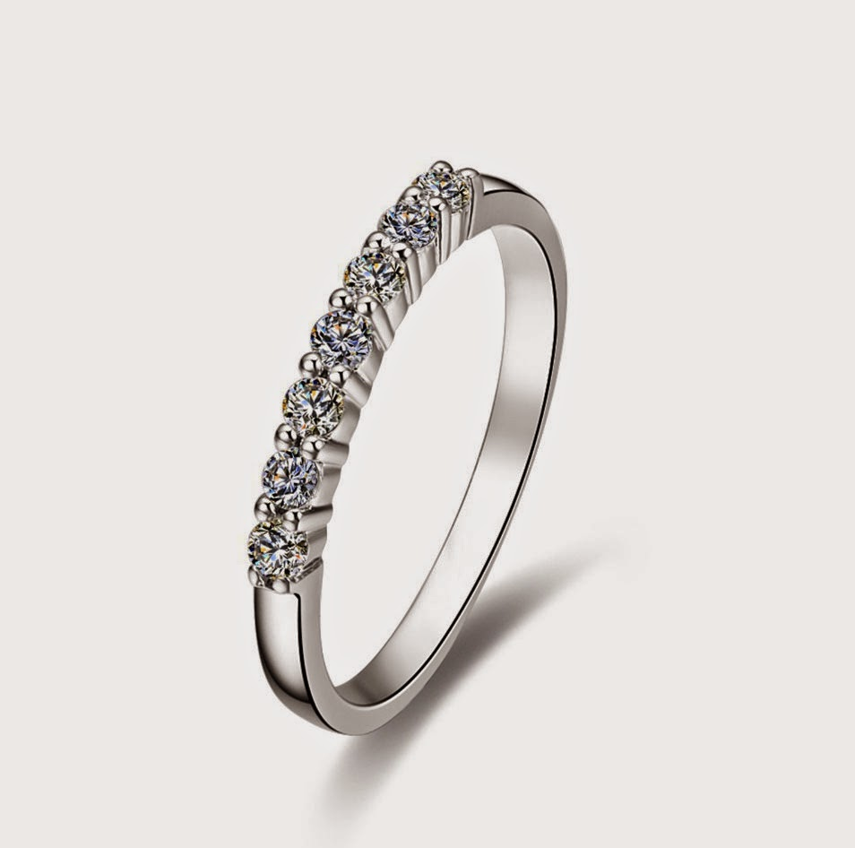 Cheap Beautiful Diamond Wedding Rings Design