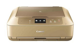 Canon PIXMA MG7753 Driver Download and Review