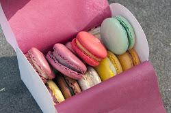 un dulce de París...