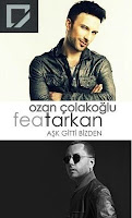 Tarkan features in his long term producer's debut album 01 with the track Ask Gitti Bizden, currently storming the sale charts