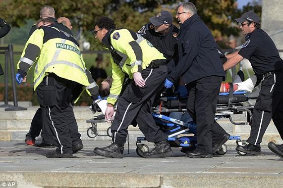 terrorists attack ottawa canada