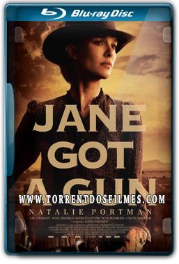 Jane Got a Gun (2016) Torrent - BluRay Rip 1080p Legendado 5.1