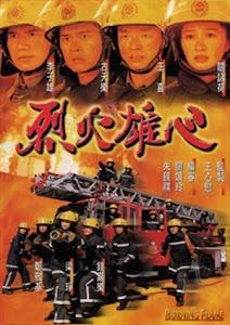Cuộc Chiến Với Lửa - Burning Flame poster