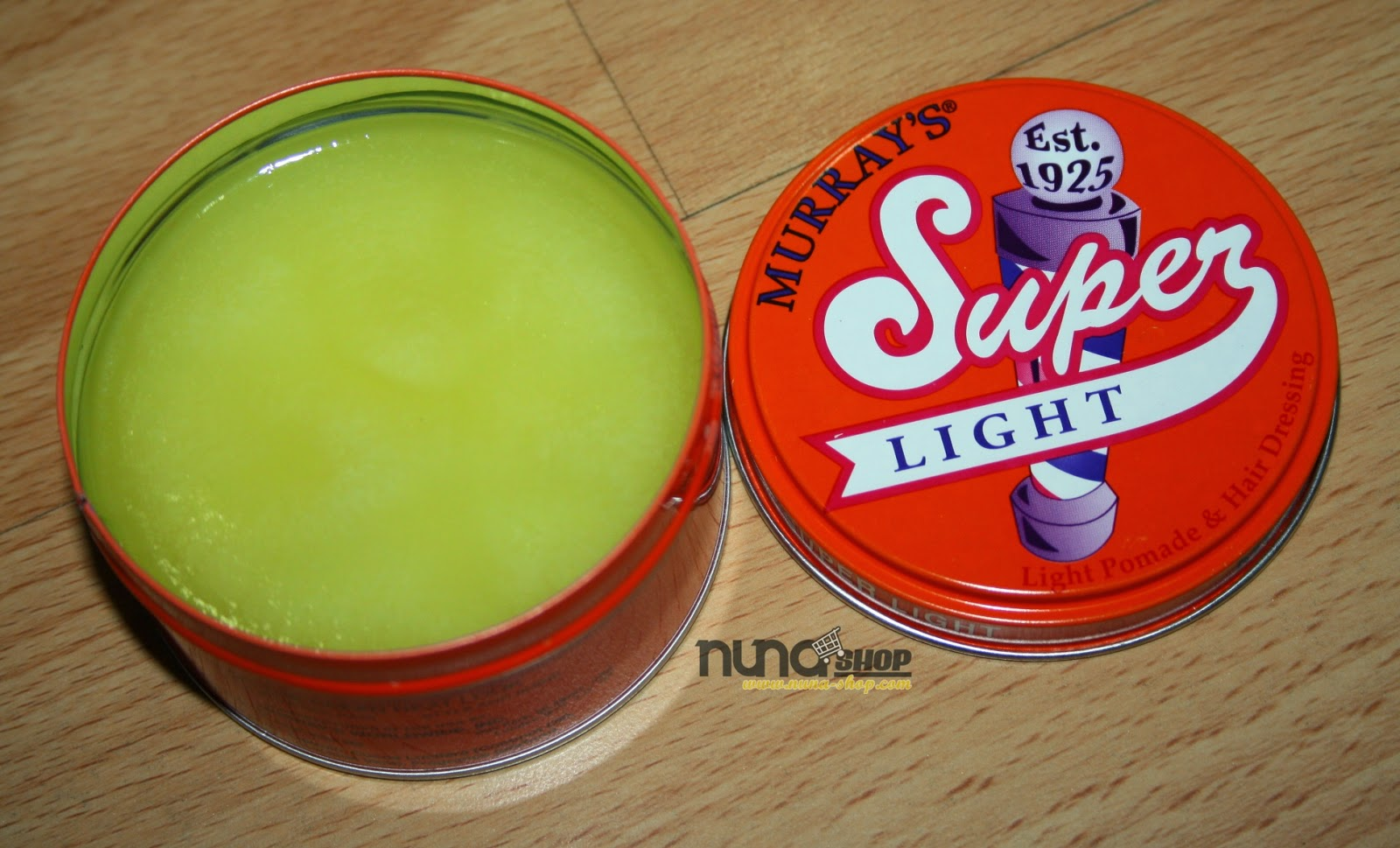 Pomade Murrays Super Light Toar Ampamp Roby And Tnr Heavy Duty Free Sisir Original