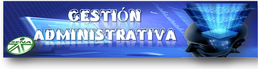 Gestion Admnistrativa SENA 2012