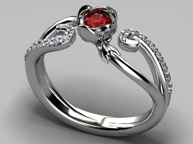 Much Reason Why You Choose Choose Economic Engagement Wedding Rings