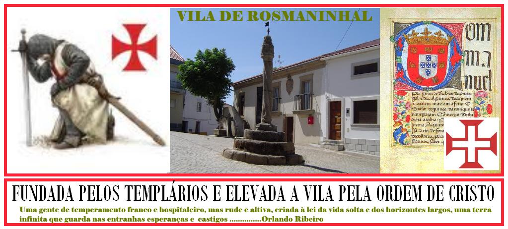 VILA DO ROSMANINHAL