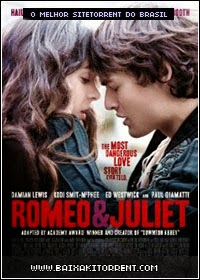 Capa Baixar Filme Romeu e Julieta Legendado (2013)   Torrent Baixaki Download