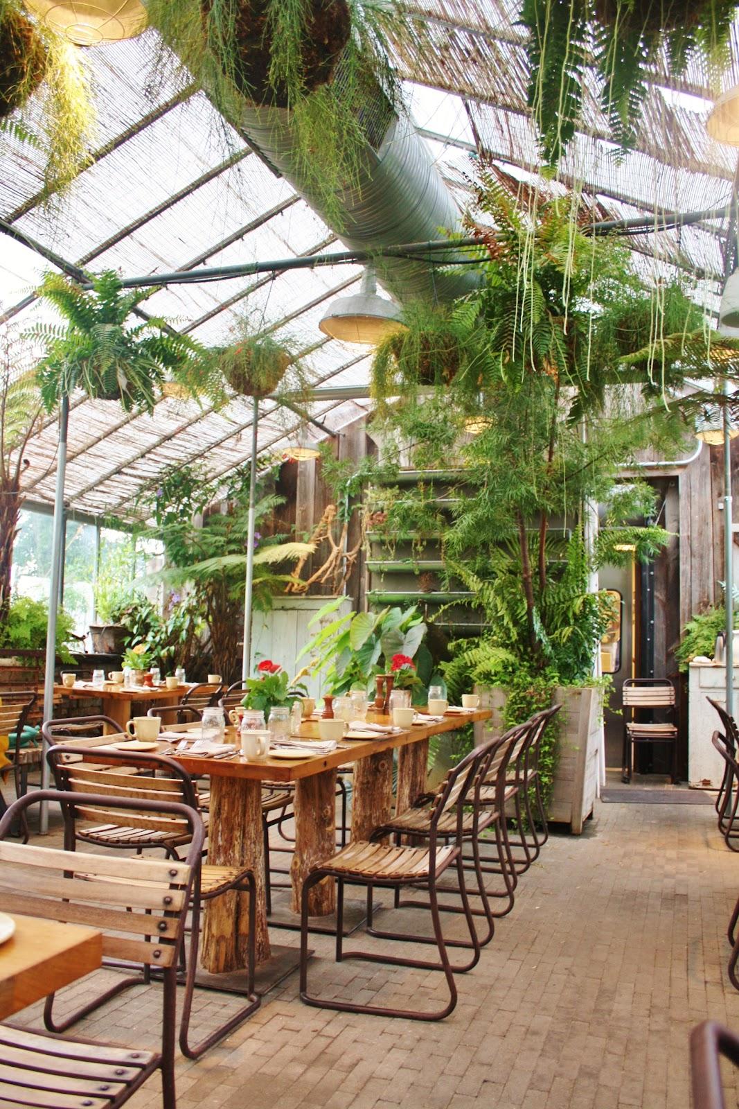 Two eat philly terrain at styer 39 s garden cafe for Cuisine garden