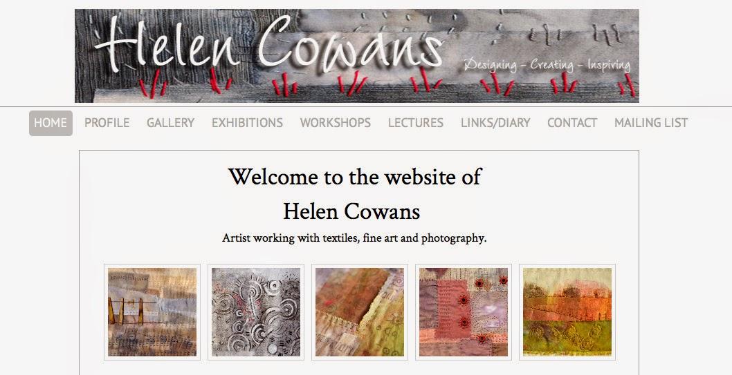 Helen Cowans