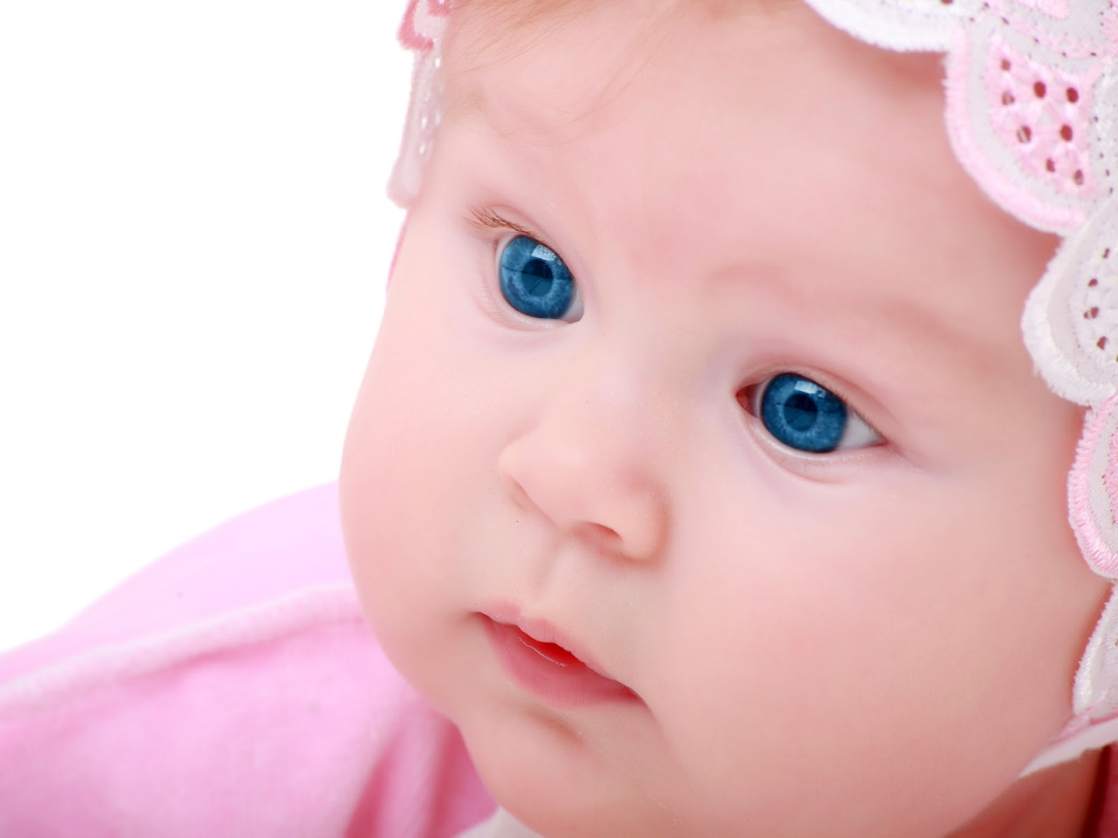 HD 3D Wallpapers: Cute Baby Wallpaper