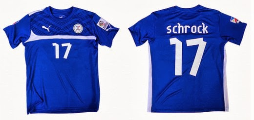 Philippine Azkals New Kits (Soccer Uniform and Shorts) Made By Puma ... fe501482f