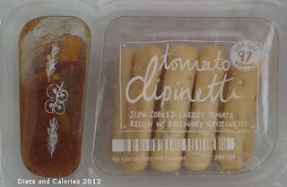 Graze Box Tomato Dipinetti Nibble Snack