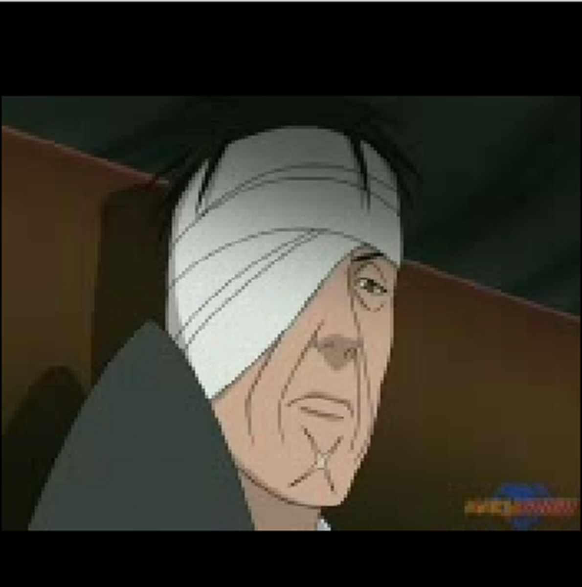 Film Anime Naruto Episode Danzo Hokage Bahasa Indonesia