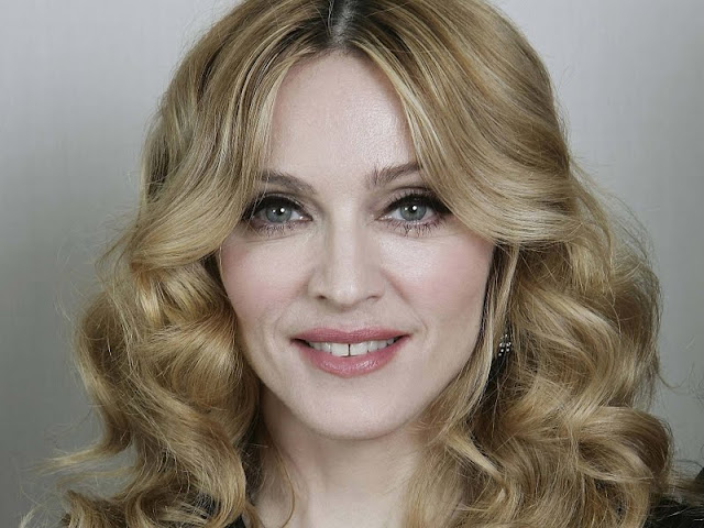 Madonna Biography and Photos 2011