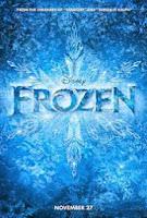Frozen 2013 di Bioskop