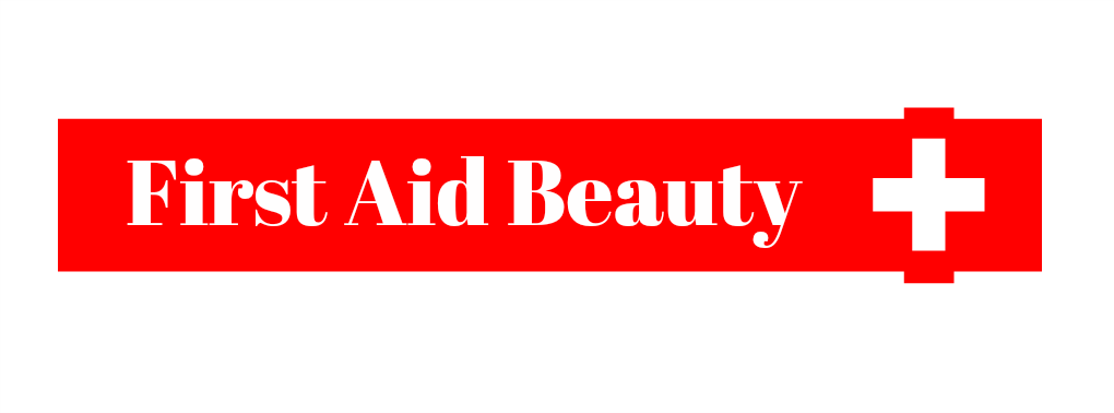 First Aid Beauty Blog