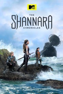 As Crônicas de Shannara Torrent