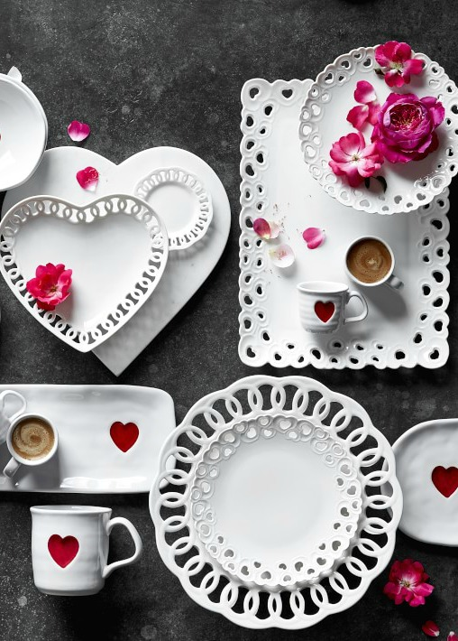 Valentines Gift Guide for the Hostess