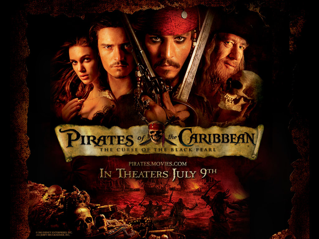 pirates of the caribbean 1 tamil dupped english movie