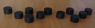 Discworld: Ankh-Morpork - Minion Markers
