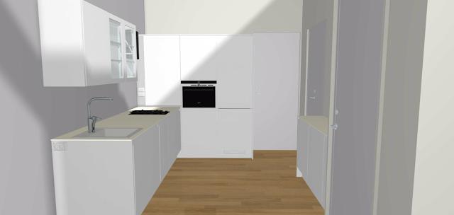 puustelli miinus keittiö keittiöremontti
