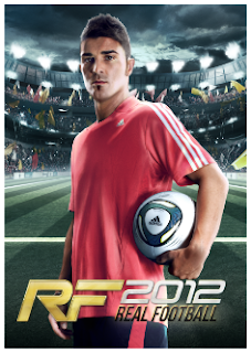 Real-Football-2012-David-Villa Real Football 2012 (Java) já está disponível no site da Gameloft
