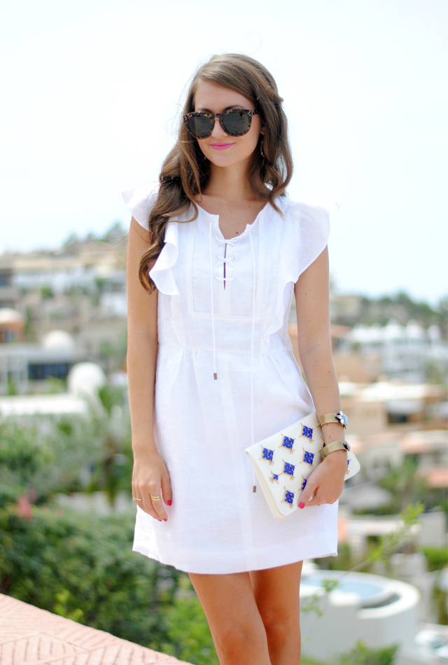 Perfect summer look