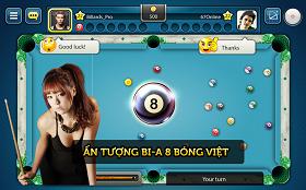 tải billiard pro