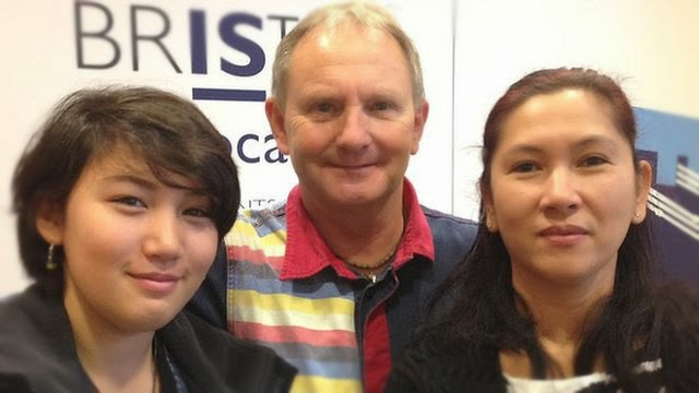 Pinay in UK Deported due to Visa Error Must Leave Child in United Kingdom