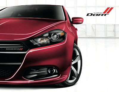 Perry Auto Group Dodge Dart