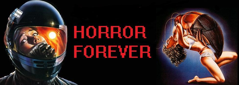 HORROR FOREVER
