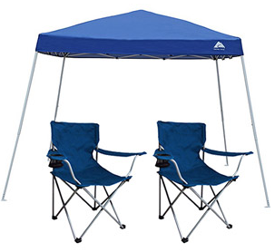 Ozark Trail 9x9 Canopy u0026 Chairs $50 (Retail $70)  sc 1 st  My South Central Texas Mommy - Blogspot & My South Central Texas Mommy: Ozark Trail 9x9 Canopy u0026 Chairs $50 ...