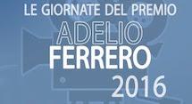 Costruire Insieme: Le tre giornate del premio Adelio Ferrero